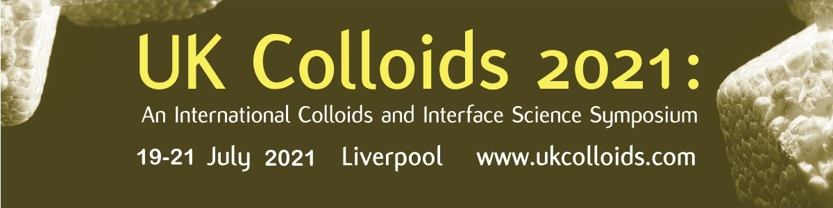 UK Colloids 2021